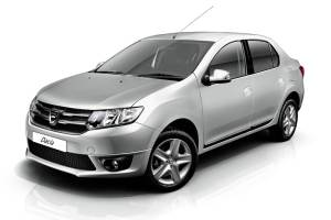 Expert inchirieri auto ploiesti ieftine Dacia Logan